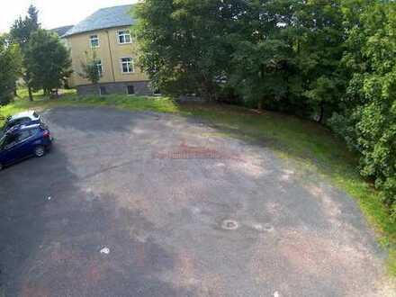Zentral gelegenes Grundstück zur Vermietung als Parkplatz (direkt im Zentrum von Oberhof)