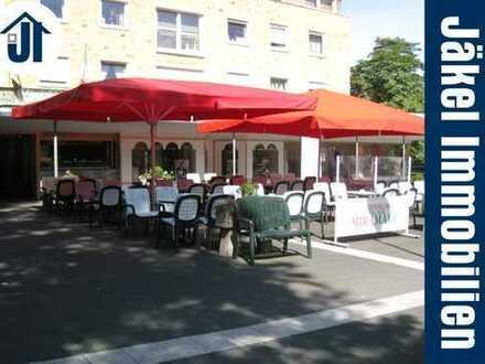 Eiscafé inklusive Inventar! Ihre Chance in Bielefeld-Sennestadt!
