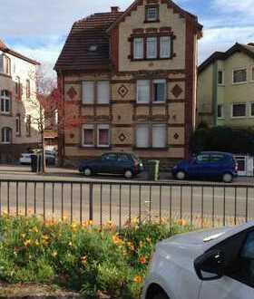 """Kapitalanlage """"3 FH in Mühlacker """""""
