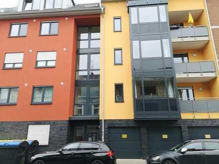Hochwertige 3-Zimmer Wohnung am Rande der Altstadt