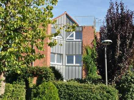 Schönes Stadthaus mit sechs Zimmern in Bochum, Linden