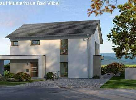 Haus mit Einliegerwohnung und Garage* Das andere Zweifamilienhaus* Ausbauhaus oder fast Fertig*