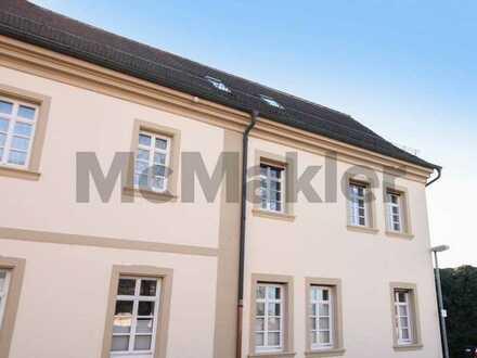 Solide Kapitalanlage: Unbefristet vermietetes Apartment in guter, zentraler Lage von Bad Schönborn