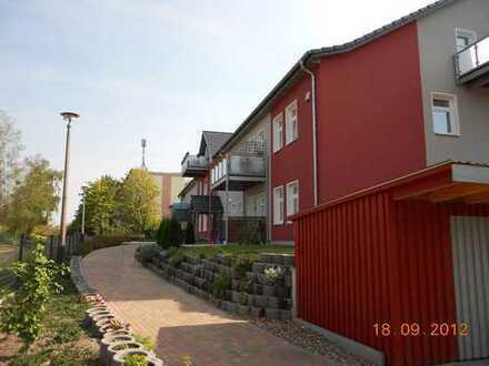 Bernau Niedrigenergiehaus -barrierefrei-