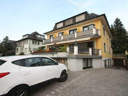 Wunderschönes Geschäfts- / Wohnhaus in bester Lage von Bad König