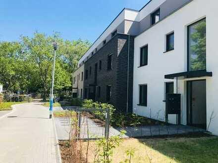 Neubau Gartenwohnung in gefragter Lage Mönchengladbach-Bunter Garten