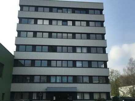 Bochum Gerthe, helle Büroflächen im Gewerbegebiet