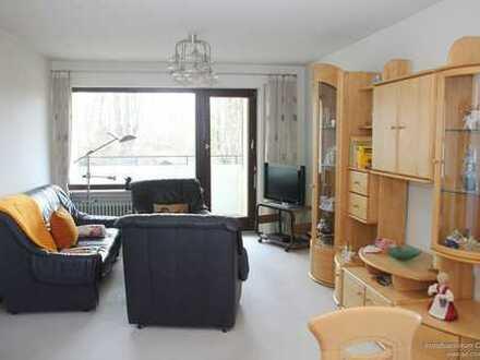 Gelegenheit! 3 Zimmer-Wohnung mit klassisch, praktischer Raumaufteilung in Traunstein, Erbpacht!