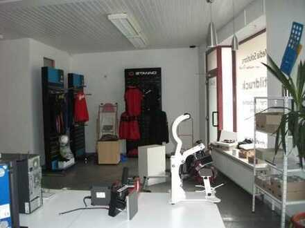 --- 499€ KM --- Ladenlokal zentral in Detmold