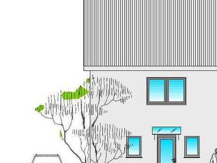 Gemütliche Doppelhaushälfte auf sonnigem Grundstück mit toller Aussicht!