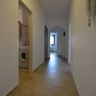 Renovierte 3-Zimmer-Wohnung mit Balkon und TG-Stellplatz