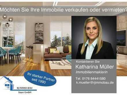 **Erstbezug nach Sanierung*** 2-Zimmer Appartement mit Balkon in zentraler Lage von Baden-Baden