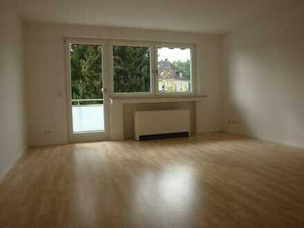 Schicke 2 Zi - Zimmer - 1.OG - Wohnung in ruhiger, schöner Lage - gute Verkehrsanbindung
