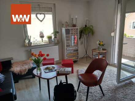 Gepflegtes 3 Familienhaus in bevorzugter Lage von Singen