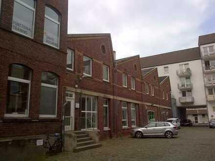 Bürofläche mit besonderem Ambiente im Frankenberger Viertel