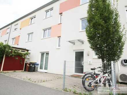 Tolles Reihenmittelhaus, 5 Zimmer, 135qm Wohnfläche in Heidelberg zu verkaufen