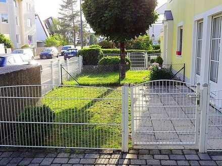 Familienfreundliche Doppelhaushälfte in ruhiger Lage in Altperlach
