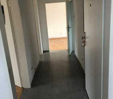 Ruhige 3.-Zimmerwohnung