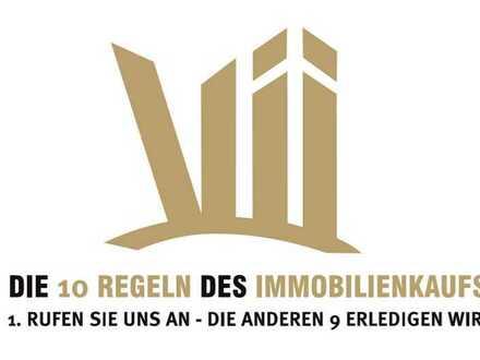 ***Exklusives Grundstück mit Baugenehmigung in Düsseldorf!***