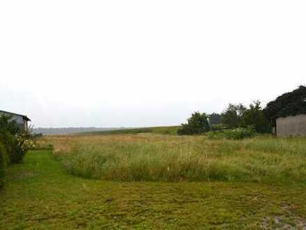 Hähnichen-Spree großes, naturnahes Grundstück in Ortsrandlage