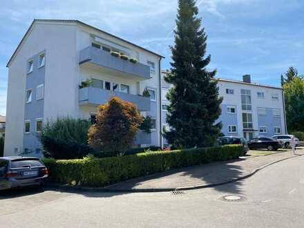 Privat! 2 Zimmer-Wohnung in Weinsberg