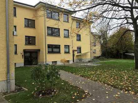 Für Kapitalanleger: Vermietete 2-Zimmer Eigentumswohnung in ruhiger Lage von Großkrotzenburg