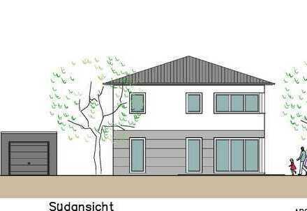 Schönes neues Einfamilienhaus zu verkaufen