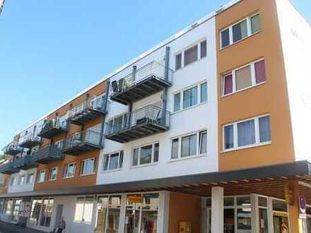 *1 ZKB Wohnung mit Balkon und EBK*