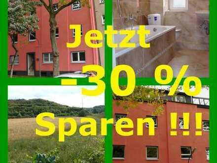 Schöne 3,5-Zimmer-EG-Wohnung in ruhiger, grünen Lage!!!