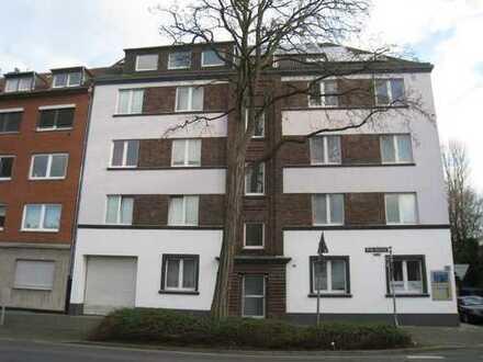 Gepflegte 2-Zimmer-Wohnung mit Balkon in Düsseldorf