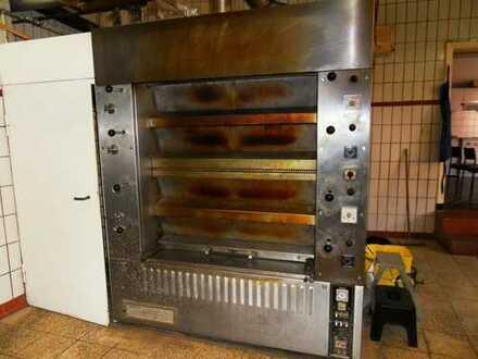 Nachfolger gesucht! Bäcker+ Konditor Bäckerei Cafe!50 Sitzpl, Außenbew., am Schloß, 49584 Fürstenau