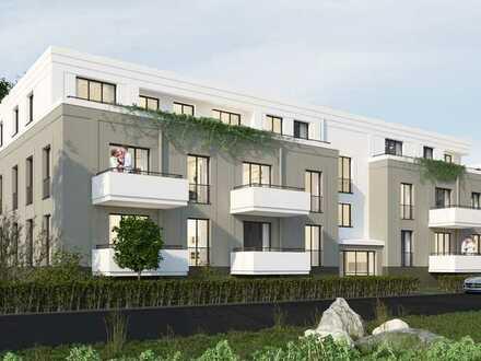 Tolle Eigentumswohnung mit Balkon in ruhiger Lage Oranienburg