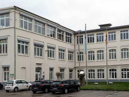 Provisionsfrei! Büroräume in Alter Waggonfabrik in Mainz-Mombach