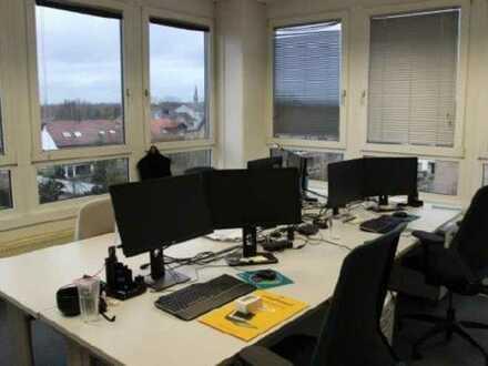 Funktionales Büro in Köln-Longerich