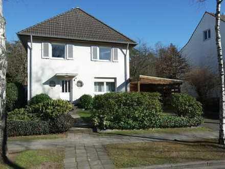 -- KÖNIGSFORST -- Göttersiedlung mit Waldblick - exklusive helle und großzügige Wohnung mit Balkon