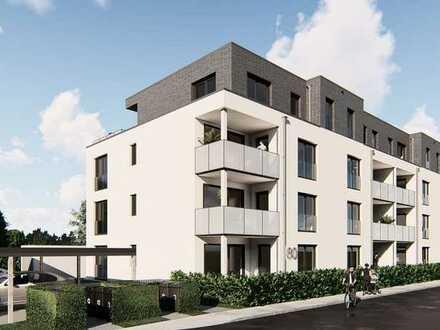 Neubau Eigentumswohnung in Iserlohn-Letmathe