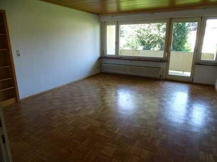 Helle 5-Zimmer-Wohnung (WG möglich) in ruhiger Lage von Ravensburg (Weststadt)