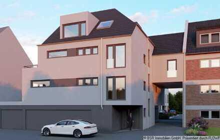 +++ RESERVIERT! OBERDOLLENDORF: Moderne 2-Zimmerwohnung mit viel Komfort! +++