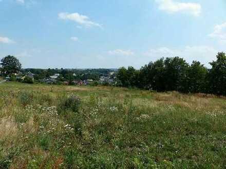 Bauland im B-Plan-Gebiet, sofort bebaubar!! Döbeln, ca. 6 km bis zur BAB 14 ( Döbeln-Ost )!