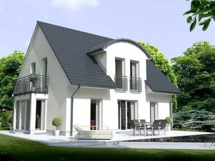 Wunderschönes Einfamilienhaus in Blankenbach .... ruhige und sonnige Lage