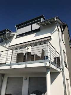 Doppelhaushälfte mit traumhaften Blick und Südhanglage