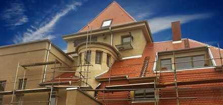 Exklusives Loft über zwei Etagen mit 50 qm großer Dachterrasse 12 min entfernt von BMW!