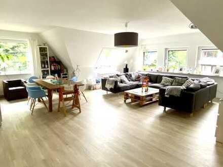 Attraktive 3-Zimmer Wohnung direkt gegenüber des Bramfelder Sees