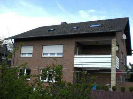 Helle große 4 1/2 Zimmerwohnung in Rietberg- Westerwiehe