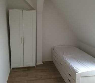 Schönes Zimmer in ein 4-er-WG