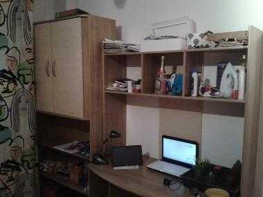 Möbliertes 15 qm Zimmer in netter 4er WG