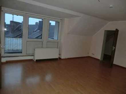 Geräumiges Apartment in der Wittener Innenstadt