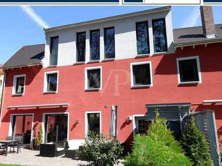 Außergewöhnliches Haus im Norden von Nürnberg