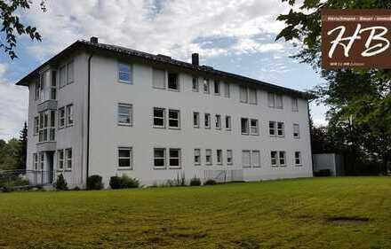 Gewerberäume - flexible Größen - ab ca. 99 m² bis max. 428 m² in Germaringen - variabler Mietpreis