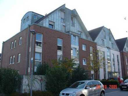 Moderne 3-Zimmer-Wohnung in zentraler u. ruhiger Lage in Ratingen